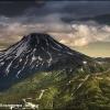 Вулкан Вилючинский (Вилючинская сопка)